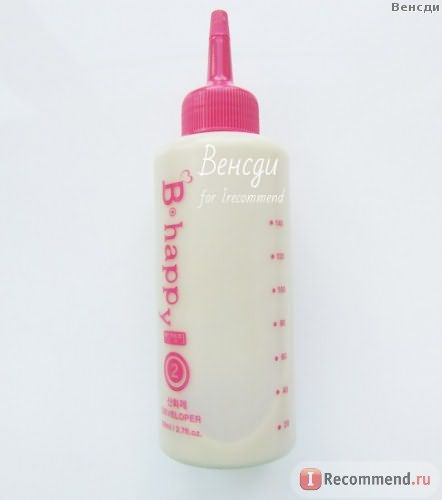 Краска для волос Sewha B-Happy фото