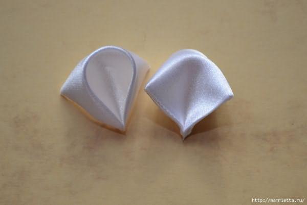 Тсумами-канзаши. Резиночки для волос своими руками (8) (700x468, 170Kb)