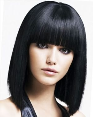 Такая причёска погрузит вас в невероятный французский стиль