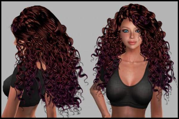 подходящий цвет волос