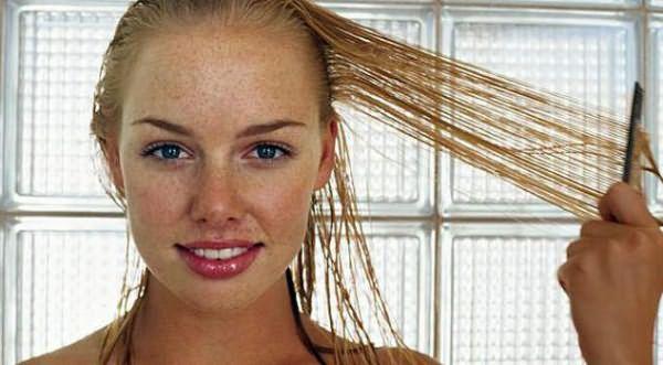Рецепт ламинирования волос в домашних условиях