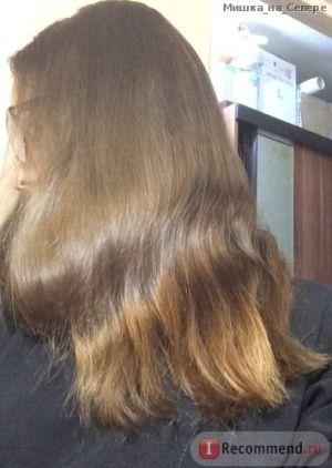 Бальзам для волос Natura Siberica для окрашеных и поврежденных фото