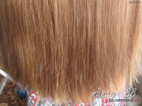 Маска для волос Planeta Organica для сухих и поврежденных на масле ши. Питание и восстановление фото
