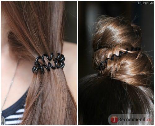 Аксессуары для волос Hh simonsen Резинка - браслет Hair Bobbles фото