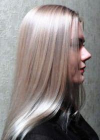 холодные оттенки блонда 7