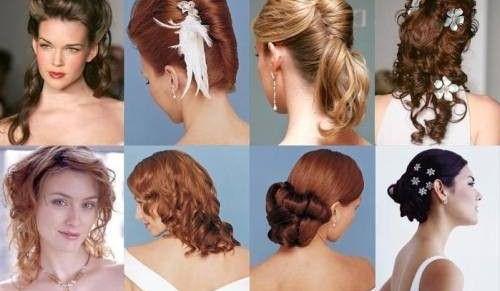 Способов укладки волос средней длины очень много!