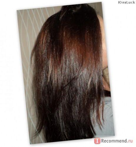 Шампунь Sexy Hair оздоравливающий для тонких окрашенных волос фото