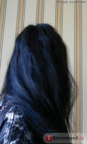 Шампунь Чистая линия Шелковистый блеск Клевер. фото