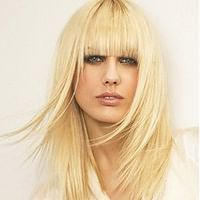 Стрижка рапсодия на средние волосы 1