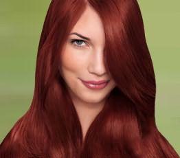 Итогом вашего правильного выбора будет радость от нового цвета волос.