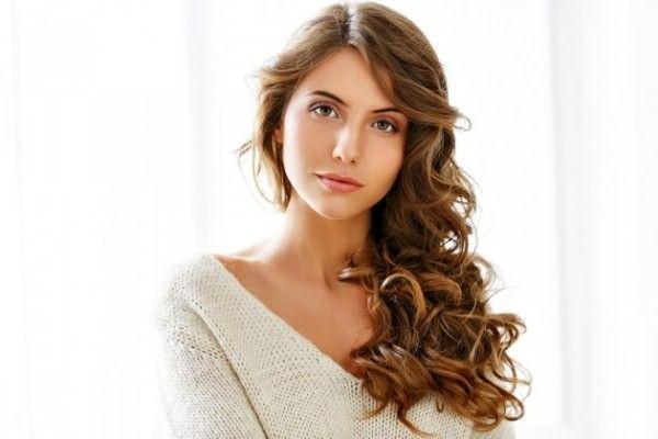 Пусть ваши волосы будут блистать здоровьем и красотой!