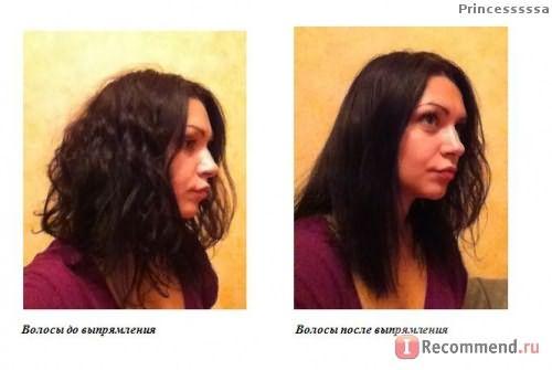 Утюжок для волос GA.MA gama laser ceramic ion фото