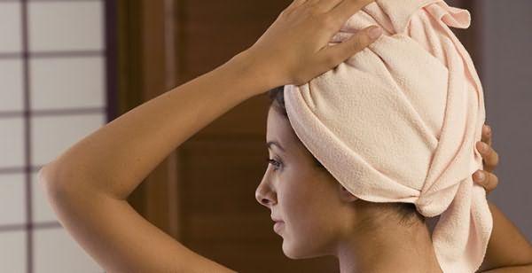 Как применять маски для волос дома