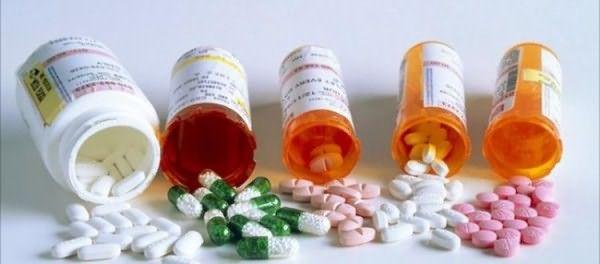 Препараты, содержащие эстроген, принимаем только по назначению врача