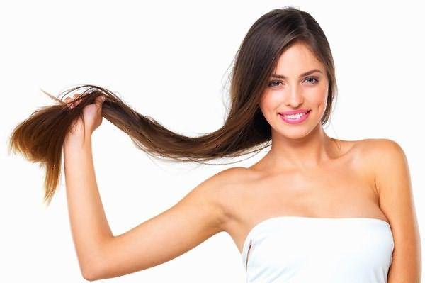 Определенные микроэлементы обеспечат силу и длину волос