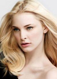 цвет жемчужный блонд 8