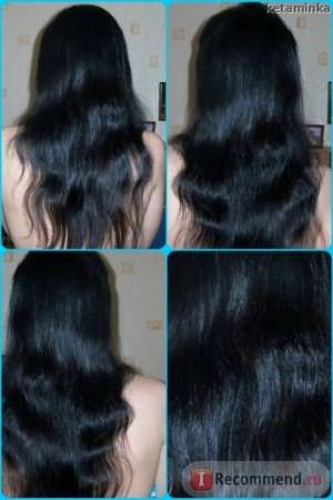 Маска для волос L'Oreal ELSEVE ФИБРОЛОГИЯ фото