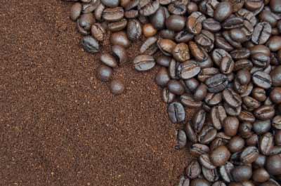 Кофе поможет достичь желаемого цвета