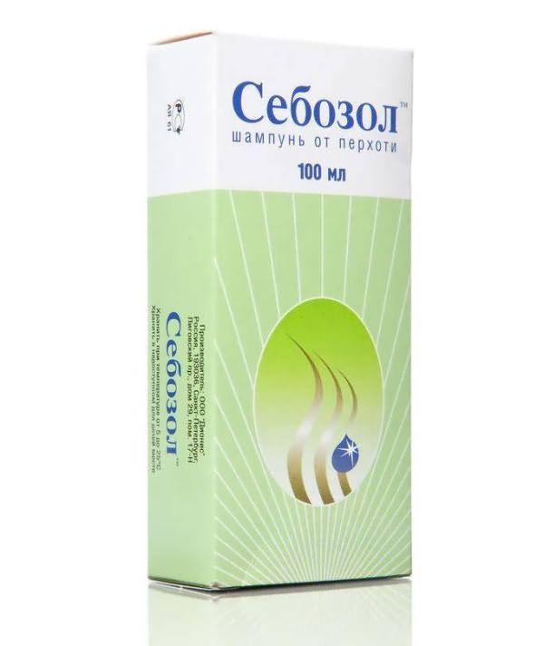 shampun sebozol