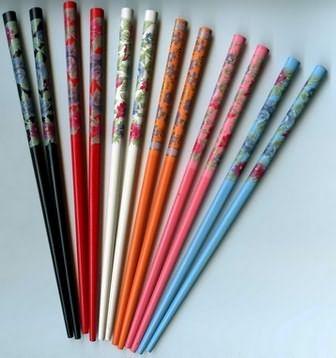 Азиатские палочки в нашей стране появились не так давно, но стали довольно популярными