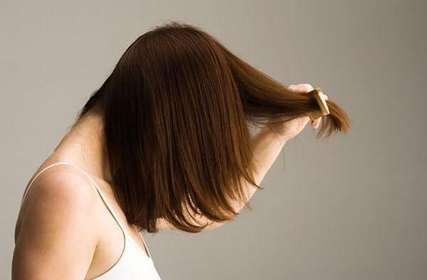 как расчесывать волосы правильно