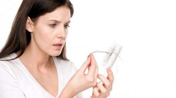 выпадение волос как предотвратить