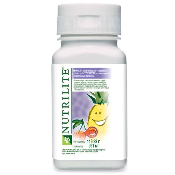 Витаминные комплексы от компании считаются одними из лучших