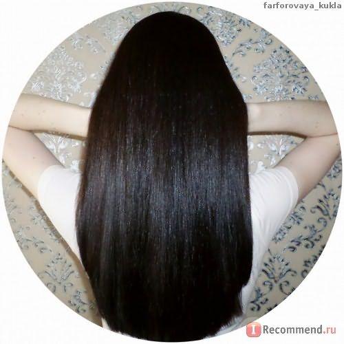 Краска для волос Estel Sense De Luxe 6/1 темно-русый пепельный отзыв