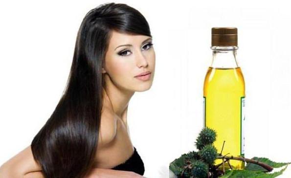 касторка с водкой для волос