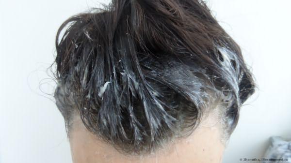 Краска для волос KEEN крем-краска фото