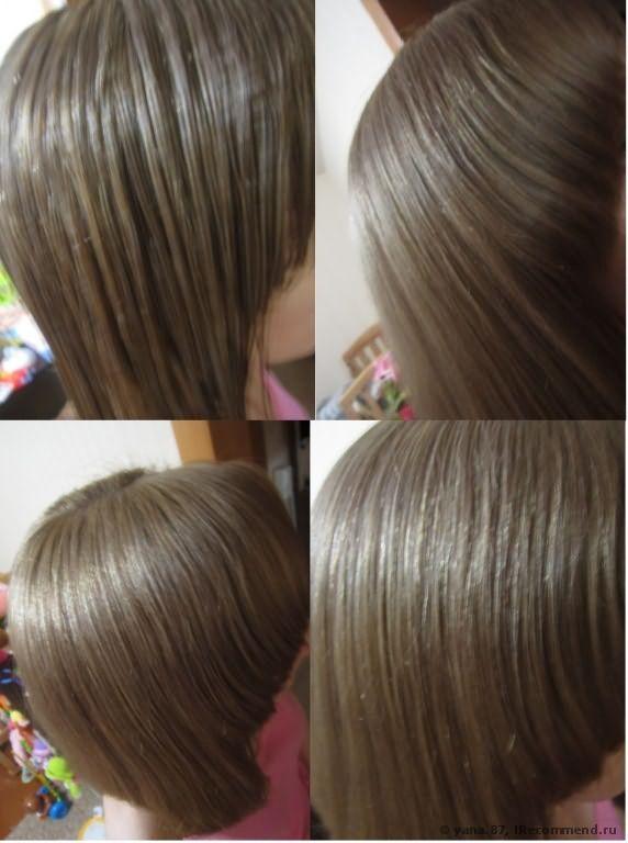 Краска для волос KEUNE Semi Color фото