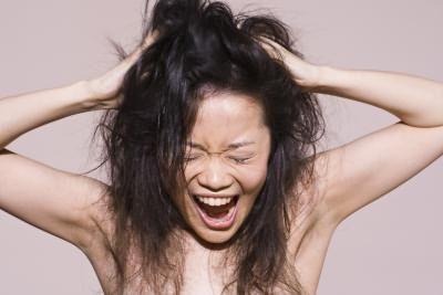 когда надо стричь волосы