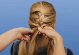 prostaya kosa svoimi rukami (3)