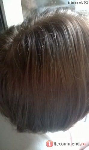 Краска для волос Faberlic Стойкая крем-краска без аммиака фото