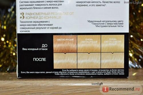 Краска для волос L'Oreal Prodigy фото