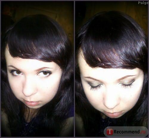 Краска для волос Impression Plus фото