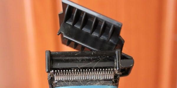 Насадка для полировки волос HG Polishen на машинку