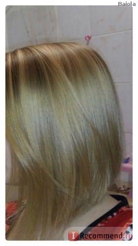 Маска для жирных волос DNC фото