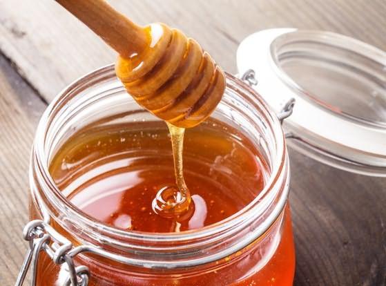 Мед сделает уксус более полезным