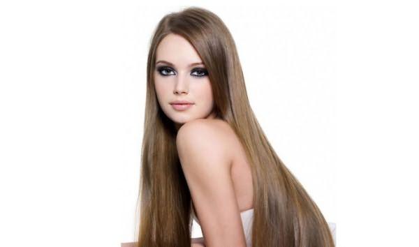 Волосы после использования шампуня для жирных волос