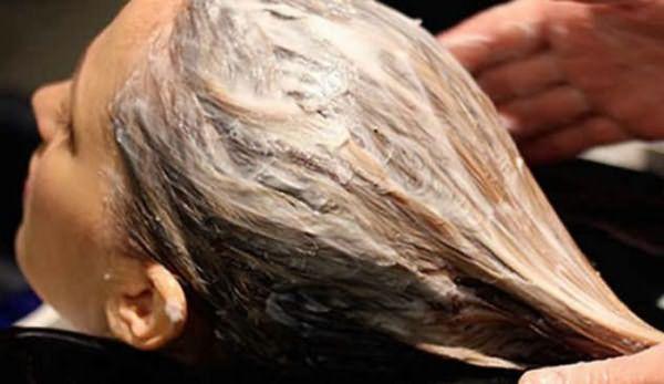 Обратите внимание на то, что эффект усилится, если на время воздействия масок утеплить голову.