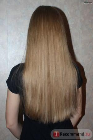 Волосы в декабре 2014 года