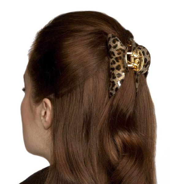 Популярная прическа для средних и длинных волос