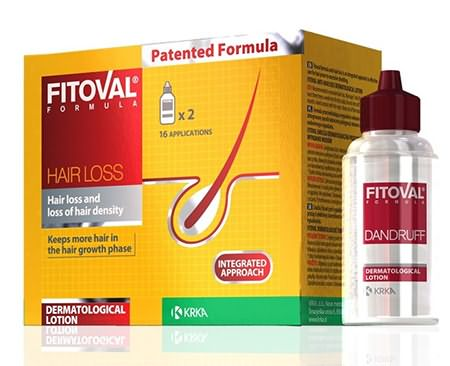 Фитовал - комплексное лечение