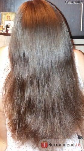 Масло для волос Репевит Стимулятор кожного покрова головы фото