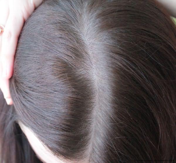 Шампунь Alerana для сухих и нормальных волос фото