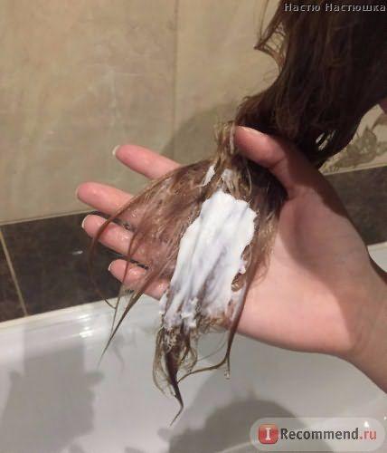Маска для волос Schwarzkopf Essence Ultime Интенсивная