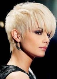 Современные причёски7