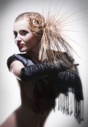 стайлинг спрей для волос