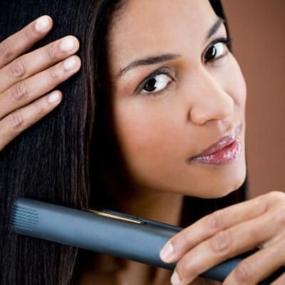 средства для гладкости волос